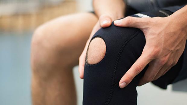 تمرین پا برای زانوهای مشکلدار