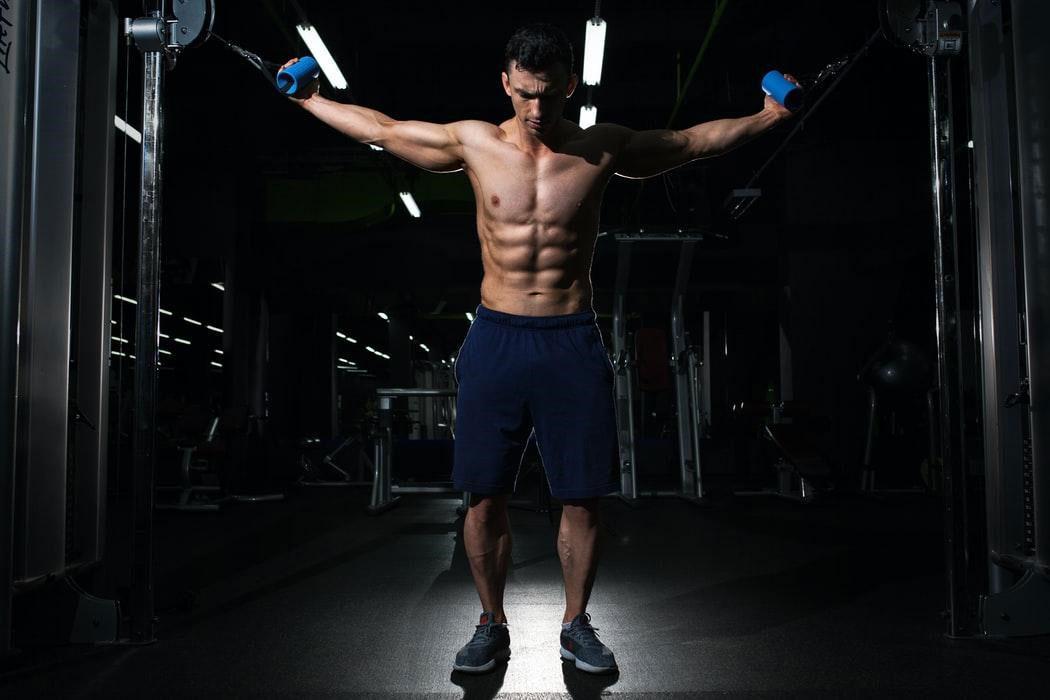 فواید-ورزش-بدنسازی