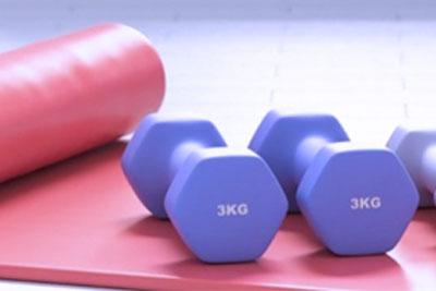 Aerobic-Equipment